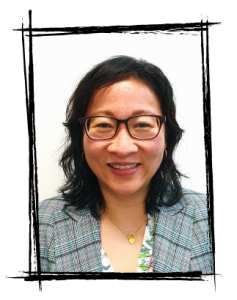 Subiaco doctor Dr Yeo
